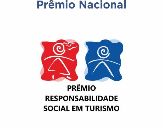 Prêmio Responsabilidade Social no Turismo